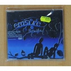 ERASURE - BREATHE - DVD SINGLE