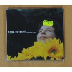 NANA CAYMMI - REPOSTA AO TEMPO - CD