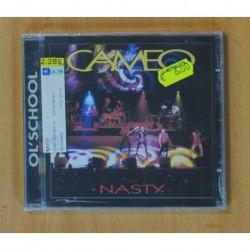 CAMEO - NASTY - CD