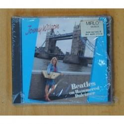 JOEMY WILSON - BEATLES ON HAMMERED DULCIMER - CD