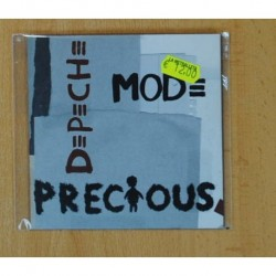 DEPECHE MODE - PRECIOUS - CD MAXI SINGLE