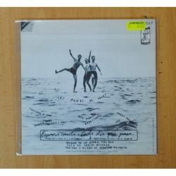 MICHEL LEGRAND - GABLE AND LOMBARD - BSO - LP [DISCO VINILO]