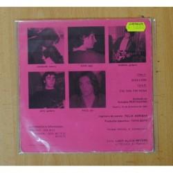 OYSTERBAND - DESERTERS - LP [DISCO VINILO]