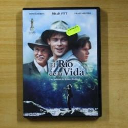 EL RIO DE LA VIDA - DVD
