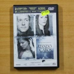 ATANDO CABOS - DVD