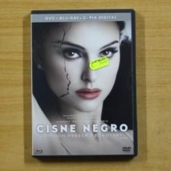 CISNE NEGRO - DVD