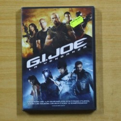 G.I. JOE LA VENGANZA - DVD