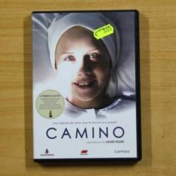 CAMINO - DVD
