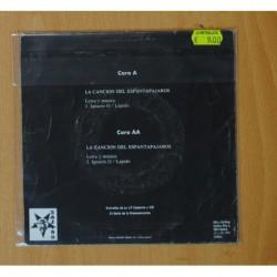LES SURFS - TU SERAS MI BABY + 3 - EP [DISCO VINILO]
