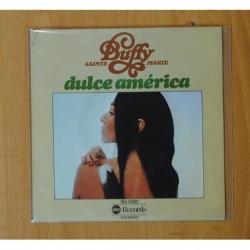 BUFFY SAINTE MARIE - DULCE AMERICA - SINGLE