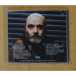 MIGUEL ACEVES MEJIA - LA VERDOLAGA + 3 - EP [DISCO VINILO]