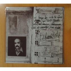 LABORDETA - QUE NO AMANECE POR NADA - GATEFOLD - LP