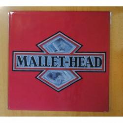 MALLET-HEAD - MALLET-HEAD - LP
