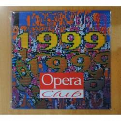 OPERA CLUB - 1999 - LP