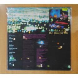 EMILI VENDRELL - FUM, FUM, FUM + 3 - EP [DISCO VINILO]