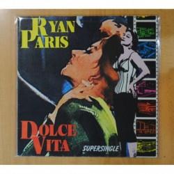 RYAN PARIS - DOLCE VITA - MAXI