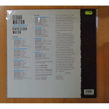 MOON MARTIN - MYSTERY TICKET - LP [DISCO VINILO]
