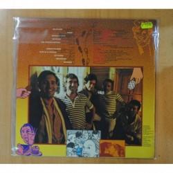 DAVID BOWIE - DAVID BOWIE - LP [DISCO VINILO]