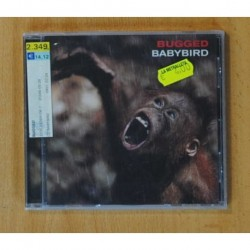BUGGED - BABYBIRD - CD