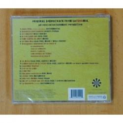 SONGHAI - WALIBENA - HOJAS CREDITO - LP [DISCO VINILO]