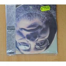 JONATHON ROUND - JONATHON ROUND - CD