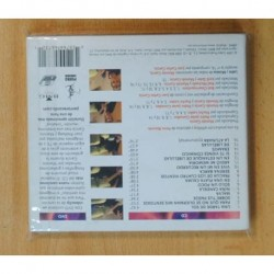 PETER JACQUES BAND - FIRE NIGHT DANCE - LP [DISCO VINILO]