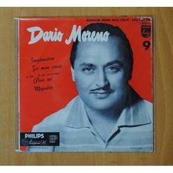 DARIO MORENO - IMPLORATION + 3 - EP