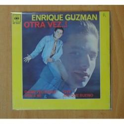 ENRIQUE GUZMAN - DAME FELICIDAD + 3 - EP