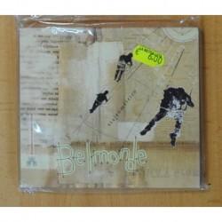 BELMONDE - VIAJE METRICO - CD