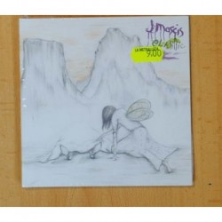 J MASCIS - ELASTIC DAYS - CD