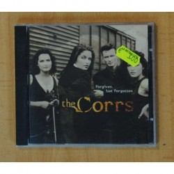 THE CORRS - FORFIVEN NOT FORGOTTEN - CD