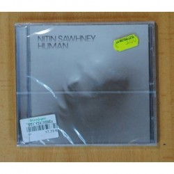 NITIN SAWHNEY - HUMAN - CD