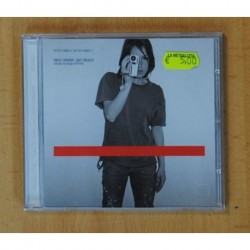 NEW ORDER - GET READY - CD