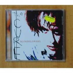 THE CURE - BLOODFLOWERS - CD