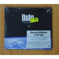 DIDO - SAFE TRIP HOME - 2 CD
