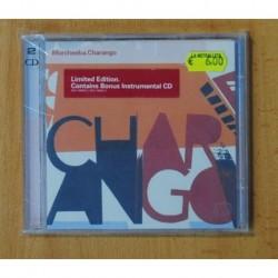 MORCHEEBA - CHARANGO - 2 CD