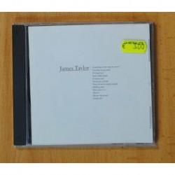 JAMES TAYLOR - JAMES TAYLOR - CD