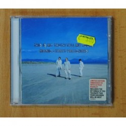 MANIC STREET PREACHERS - THIS IS MY TRUTH TELL ME YOURS - CD