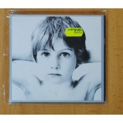 U2 - BOY - CD