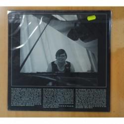 LI MORANTE - DAME FELICIDAD + 3 - EP [DISCO VINILO]