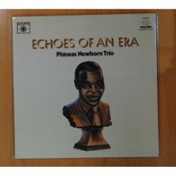 PHINEAS NEWBORN TRIO - ECHOES OF AN ERA - GATEFOLD - 2 LP