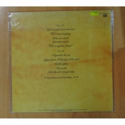 EYDIE GORME Y STEVE LAWRENCE - QUIERO QUEDARME AQUI + 3 - EP [DISCO VINILO]