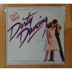 VARIOS - DIRTY DANCING - LP