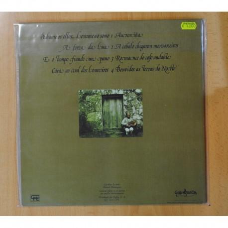 DIGNO GARCIA - DIGNO GARCIA EN LA COSTA BRAVA - LP [DISCO VINILO]