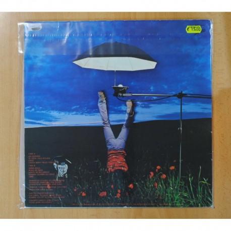 EARL KLUGH - GEVOELIGE SNAREN - LP [DISCO VINILO]