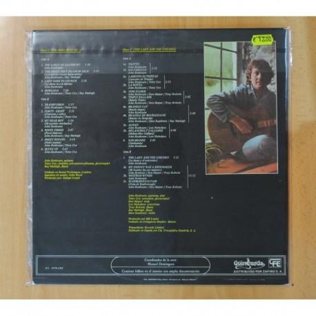 JOE DASSIN - JOE DASSIN - GATEFOLD - LP [DISCO VINILO]