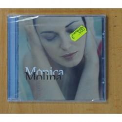 MONICA MOLINA - TU DESPEDIDA - CD