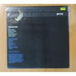 STRAUSS QUARTETT - HAYDN STREICHQUARTETT OP. 76, N. 4 Y 5 - LP [DISCO VINILO]