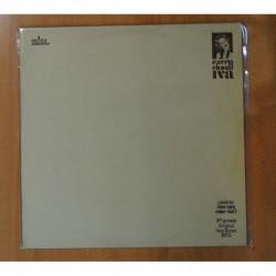 IVA ZANICCHI - EXCEPCIONAL IVA - LP
