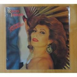 ROCIO JURADO - CANCIONES ENTRAÑABLES - LP